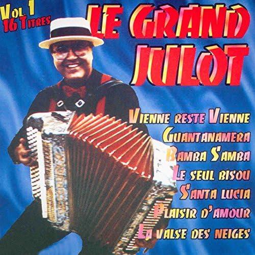 Le Grand Julot