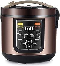 Xiaoyue Double Bile De-Sugar Rice Cooker, Maison Multi-Fonction hypoglycémique Riz Soupe cuiseur à Riz, Riz Intelligente s...