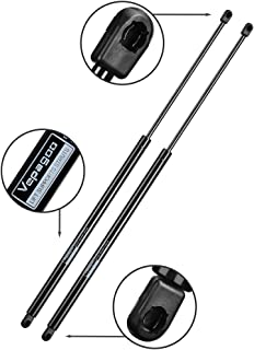 Vepagoo Rear Hatch Lift Supports Compatible for Buick Rendezvous 2002-2007 Gas Charged Liftagte Lift Support Shock Strut (Set of 2)