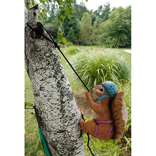 Marshall Home & Garden Squirrel Tree Climber
