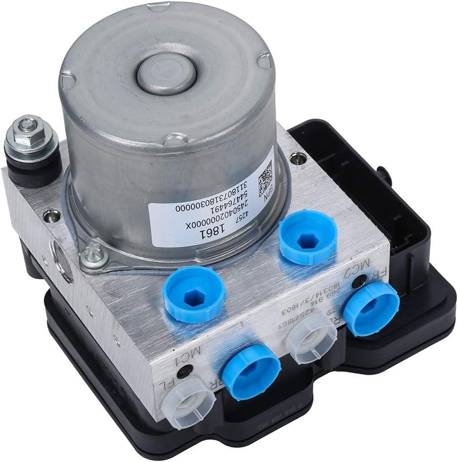 GM Genuine Parts 42571861 Brake It is very popular Kit Pressure wit Modulator Valve Max 45% OFF
