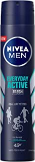 Nivea Men Everyday Active Fresh Anti-Perspirant 250ml