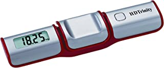 Digital Premium Luggage Scale up to 110lb/50kg (Red Color)