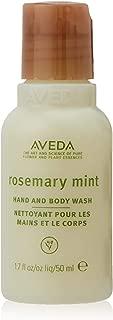 Aveda Rosemary Mint Hand and Body Wash, 50ml