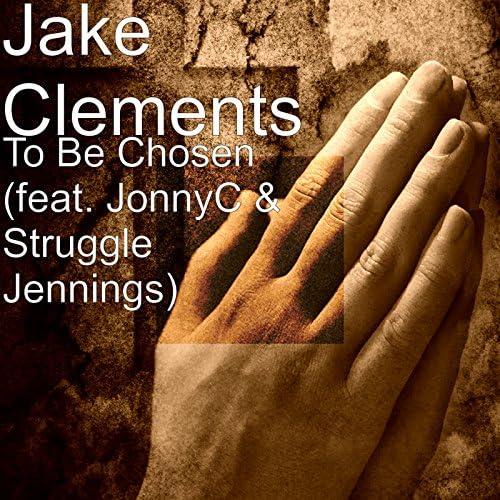 Jake Clements feat. JonnyC & Struggle Jennings