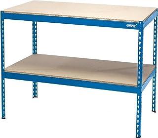 Draper 24912 Staal Werkbank 24912 Blauw