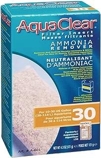 AquaClear 30 Ammonia Remover, 3-7/8 Ounce