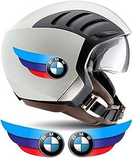 Adesivi compatibili con casco BMW Motorrad