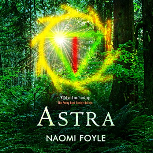 Astra audiobook cover art