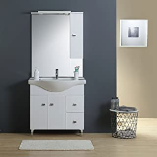 Amazon.it: arredo bagno completo