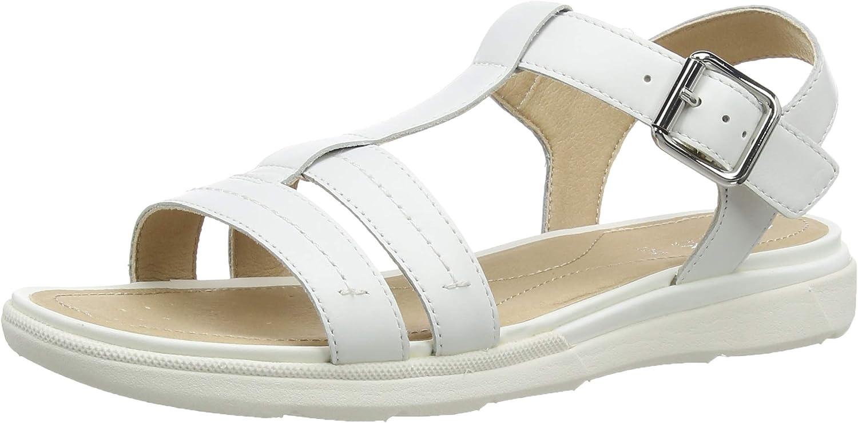 Geox D Hiver A, Zapatillas Mujer