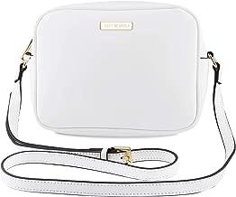 SEPT MIRACLE WomenGirls Cross body Bags Shoulder Bag Travel Purse Lightweight Classic ModernPU Leather Bag