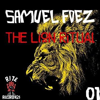 The Lion Ritual