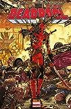 All-New Deadpool (2016) T02 - Deadpool contre Dents de Sabre - Format Kindle - 9,99 €