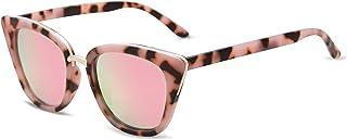 Cat Eye Designer Sunglasses Fashion UV400 Protection...