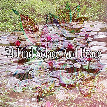 74 Find Solace and Peace