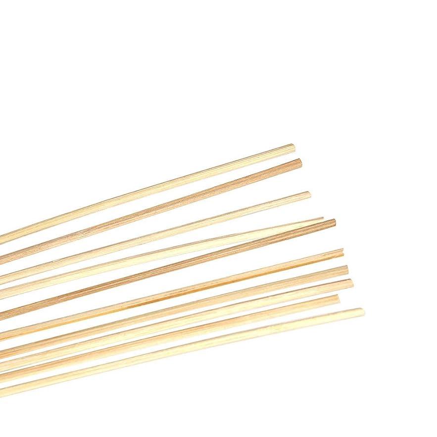 簡潔な男性血統mercyu(メルシーユー) mercyu 交換用 リード ラタン 54cm 10本入MRUS-RRTN (PN(プレーン))
