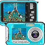 Best Waterproof Cameras - Waterproof Underwater Digital Camera for Snorkeling,Waterproof Cameras Underwater Review