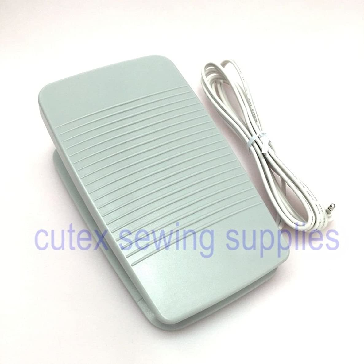 Foot Control Pedal With Cord #XC8816021 For Babylock, Brother Sewing Machines
