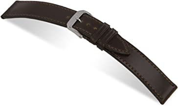 Best shell cordovan watch band Reviews