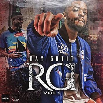 RGI, Vol. 1