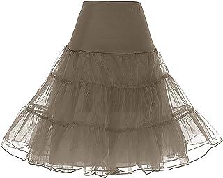 23d9a33f7 Amazon.es: Trapecio - Faldas / Mujer: Ropa