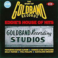 The Story Of Goldband Records