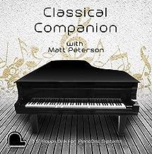 Classical Companion - PianoDisc Compatible Player Piano Music on 3.5