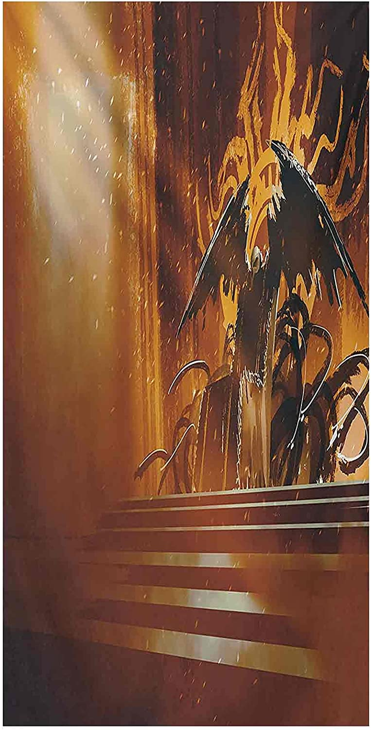 Static Fantasy Window Film Sinister with Fiction Dark Throne He Max Over item handling 53% OFF