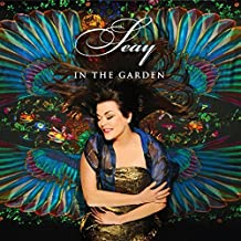 In The Garden by Seay