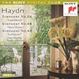 Digital Club - Haydn (Sinfonien) - . Solomons