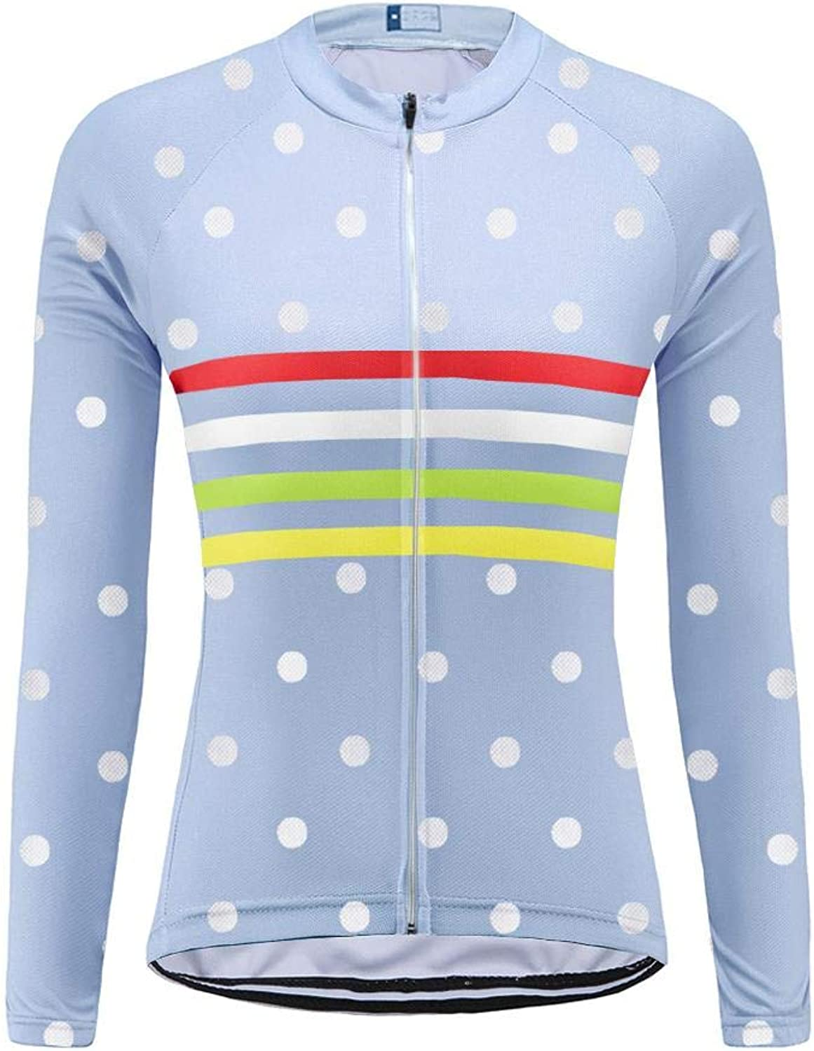Uglyfrog Womens Cycling Top Autumn Winter Cycling Clothing Waterproof Jacket & Jersey Outdoor Sportwear