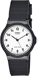 Casio Collection Montre Mixte MQ-24