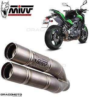 Suchergebnis Auf Für Motorrad Endschalldämpfer Mivv Endschalldämpfer Auspuff Abgasanlage Auto Motorrad