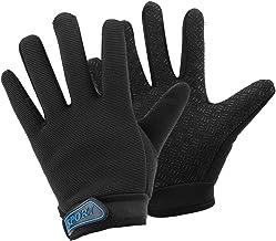 Accmor Kids Cycling Gloves, Kids Fishing Gloves, Kids Sport Gloves, Breathable Non-Slip Children Bike Riding Gloves for Fi...