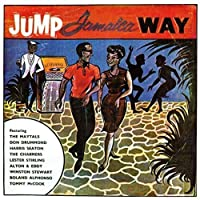 Jump Jamaica Way [12 inch Analog]
