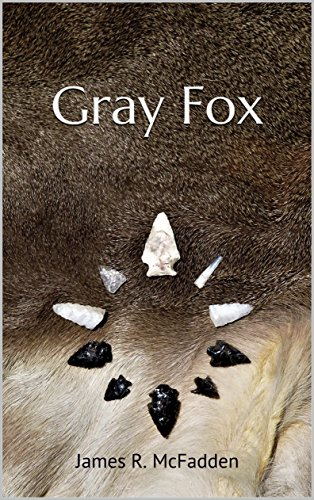 Gray Fox: A Native American Boy Who Lived Long Ago in the Land We Now Call Southern California