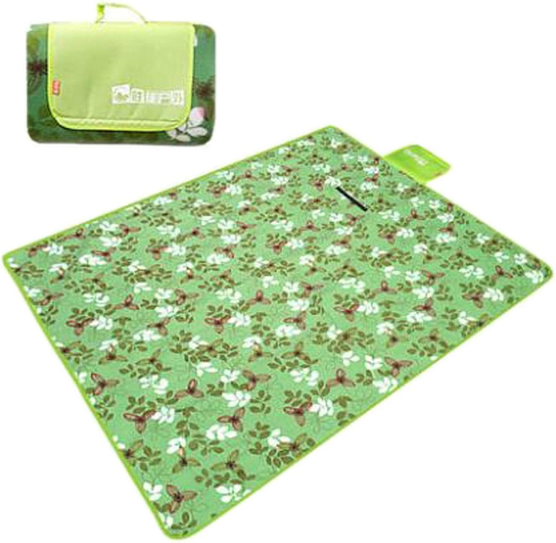 Outdoor Beach Blanket     Compact Pocket wasserdicht und Sand Beweis Matte für Camping, Wandern, Picknick  6 B0775FYYXY  Hochwertige Materialien 1ae041