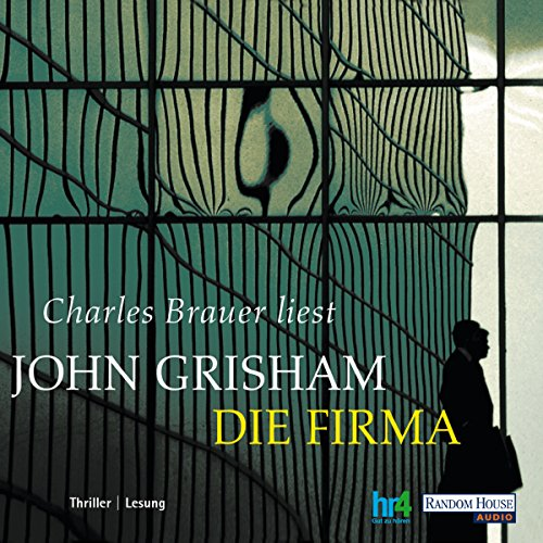 Die Firma audiobook cover art