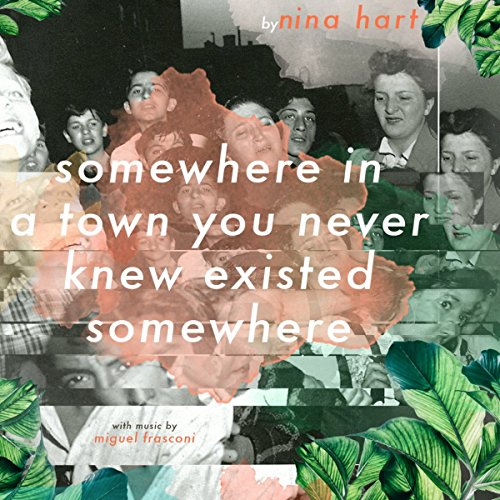 Somewhere in a Town You Never Knew Existed Somewhere cover art