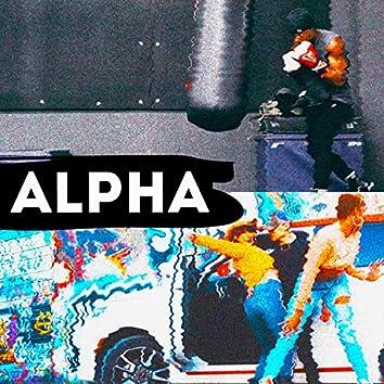 Alpha (feat. BanksBoi)