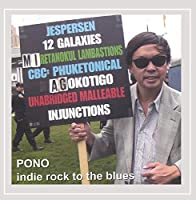 Indie Rock to the Blues