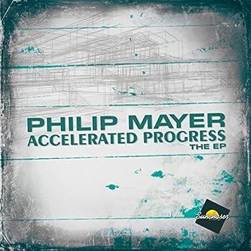 Accelerated Progress EP