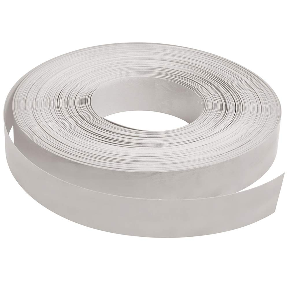 White Vinyl Be super welcome Insert for Roll 130'L Slatwall Max 64% OFF