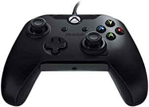 Controle com Fio PDP para Xbox One - Preto