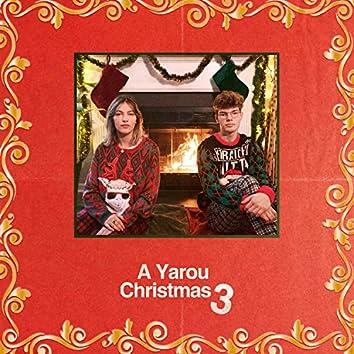 A Yarou Christmas 3