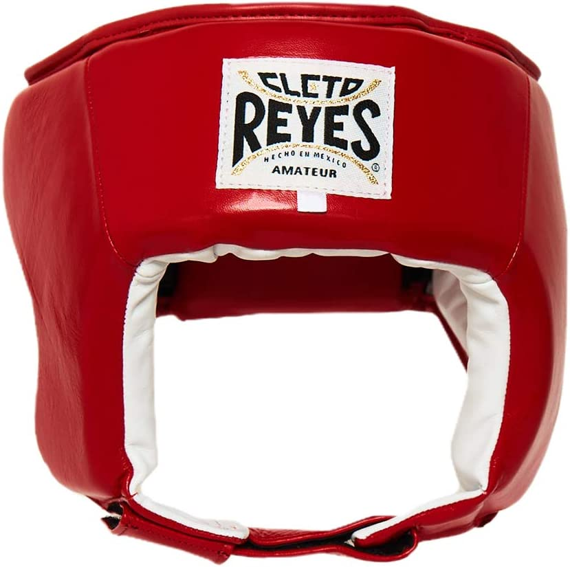 Clearance SALE Limited Superlatite time Cleto Reyes Official Amateur Headgear Approved Bo U.S.A. Now by