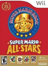Super Mario All Stars (All-Stars) 25th anniversary Wii
