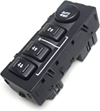 Best 2005 chevy silverado transfer case control module location Reviews