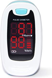 Aanself Pulse Oximeter